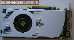 video kaart nvidia geforce 8800gt 512 mb ddr3